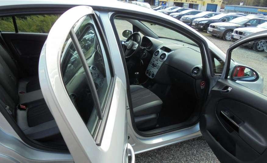 Opel Corsa Piękny wygląd, niski przebieg, serwis, jeden właściciel zdjęcie 26