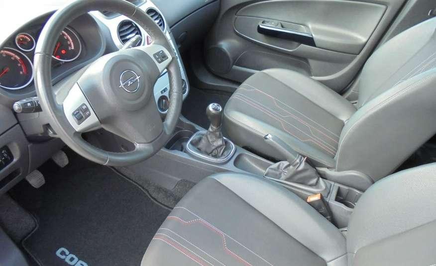 Opel Corsa Piękny wygląd, niski przebieg, serwis, jeden właściciel zdjęcie 29