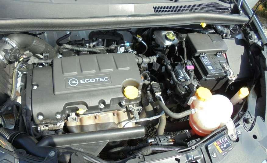 Opel Corsa Piękny wygląd, niski przebieg, serwis, jeden właściciel zdjęcie 39