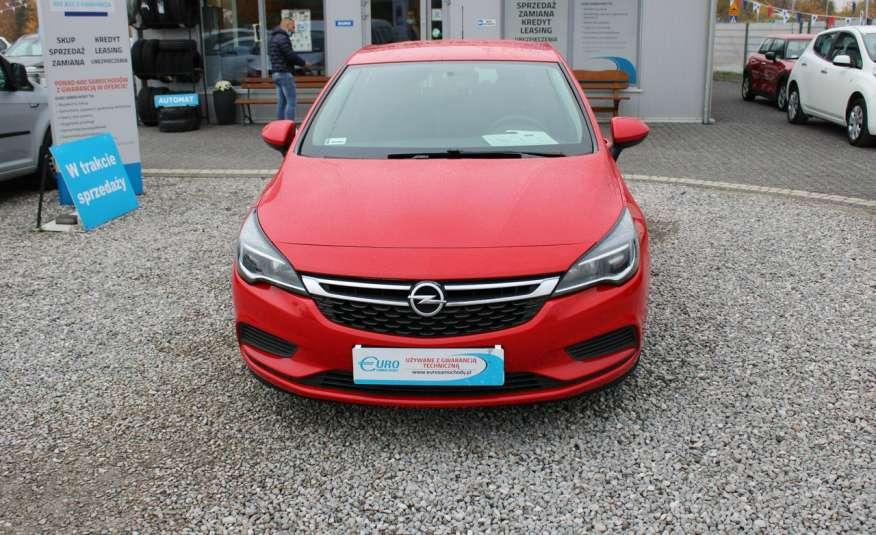 Opel Astra F-Vat, Gwarancja, Salon PL, HBH zdjęcie 1