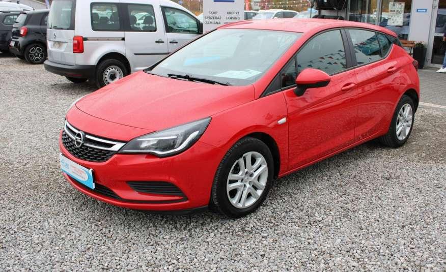 Opel Astra F-Vat, Gwarancja, Salon PL, HBH zdjęcie 2