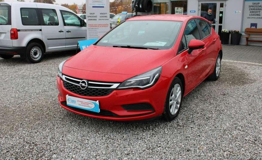 Opel Astra F-Vat, Gwarancja, Salon PL, HBH zdjęcie 3