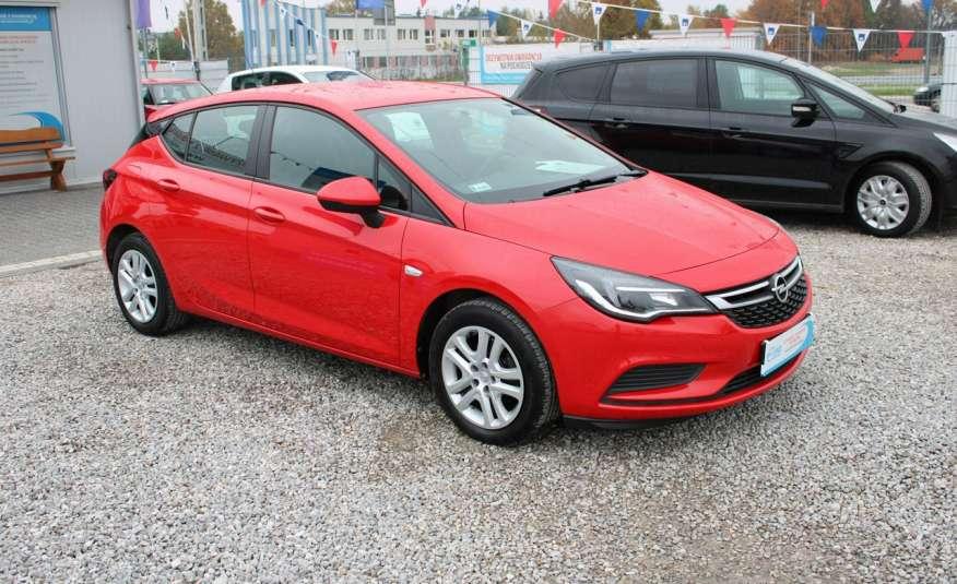 Opel Astra F-Vat, Gwarancja, Salon PL, HBH zdjęcie 4
