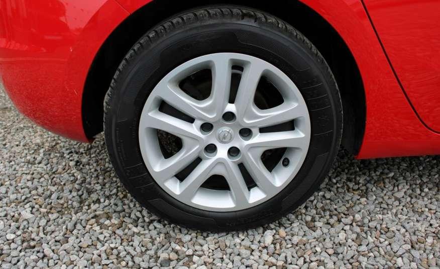 Opel Astra F-Vat, Gwarancja, Salon PL, HBH zdjęcie 5