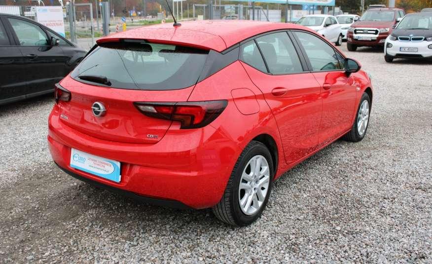 Opel Astra F-Vat, Gwarancja, Salon PL, HBH zdjęcie 8