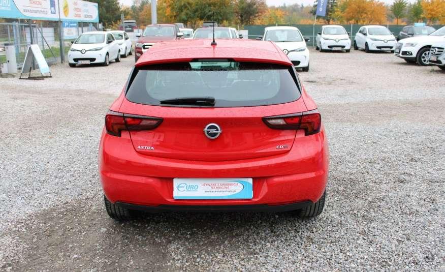 Opel Astra F-Vat, Gwarancja, Salon PL, HBH zdjęcie 9
