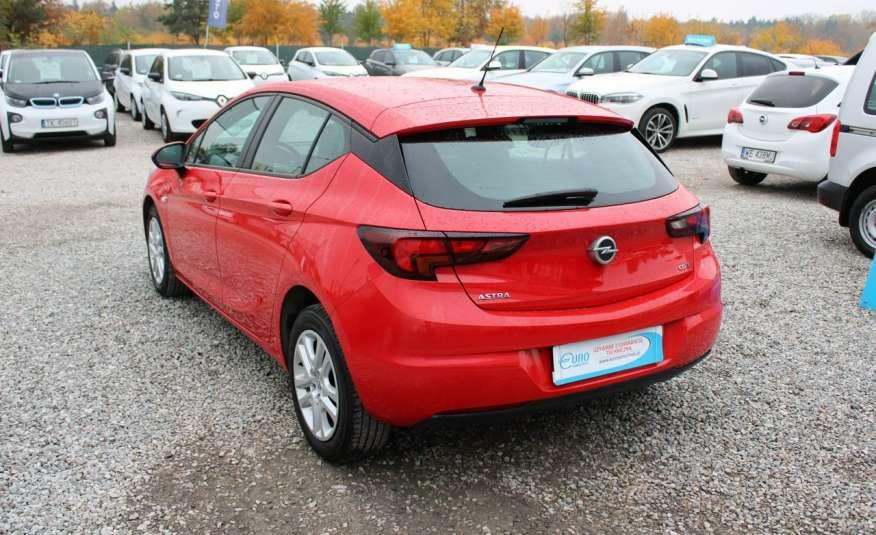 Opel Astra F-Vat, Gwarancja, Salon PL, HBH zdjęcie 10