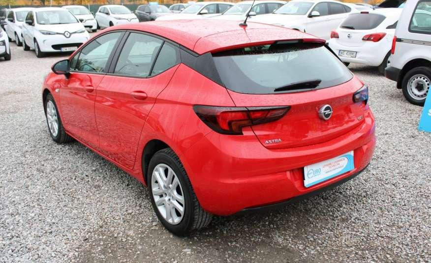 Opel Astra F-Vat, Gwarancja, Salon PL, HBH zdjęcie 11