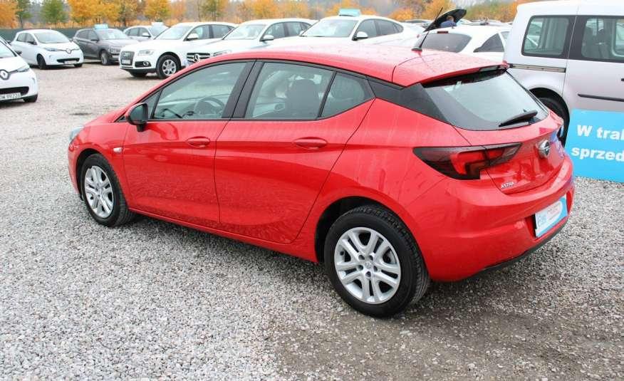 Opel Astra F-Vat, Gwarancja, Salon PL, HBH zdjęcie 12