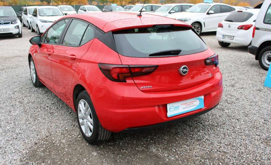 Opel Astra F-Vat, Gwarancja, Salon PL, HBH zdjęcie 13