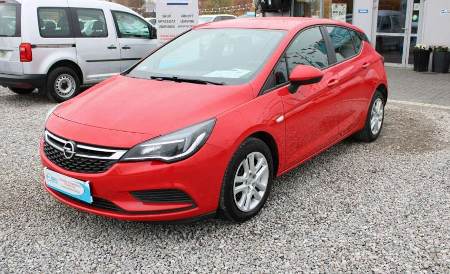 Opel Astra F-Vat, Gwarancja, Salon PL, HBH zdjęcie 14