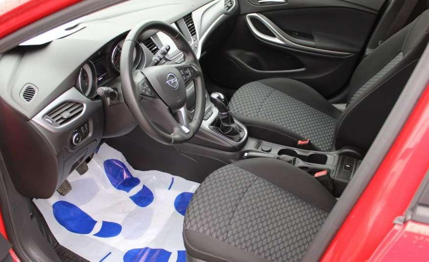 Opel Astra F-Vat, Gwarancja, Salon PL, HBH zdjęcie 16
