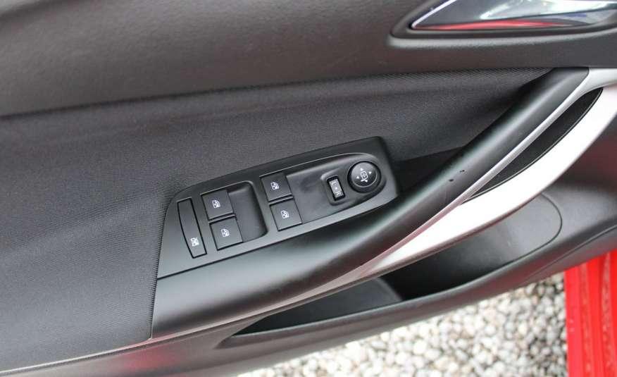 Opel Astra F-Vat, Gwarancja, Salon PL, HBH zdjęcie 17