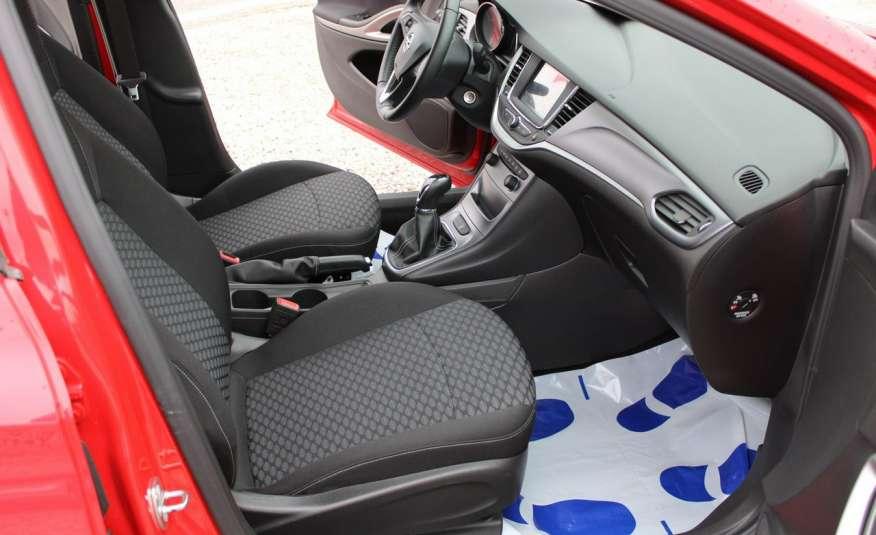 Opel Astra F-Vat, Gwarancja, Salon PL, HBH zdjęcie 19