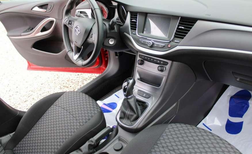 Opel Astra F-Vat, Gwarancja, Salon PL, HBH zdjęcie 21