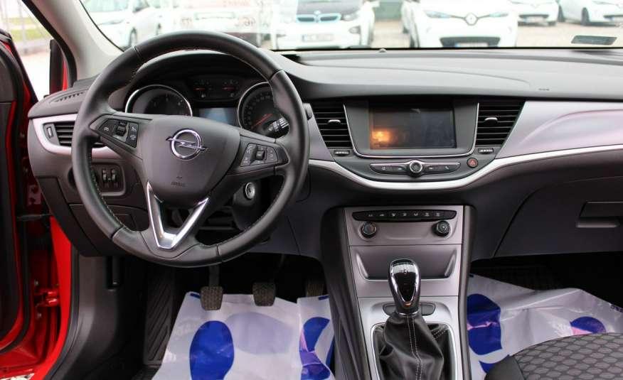 Opel Astra F-Vat, Gwarancja, Salon PL, HBH zdjęcie 22