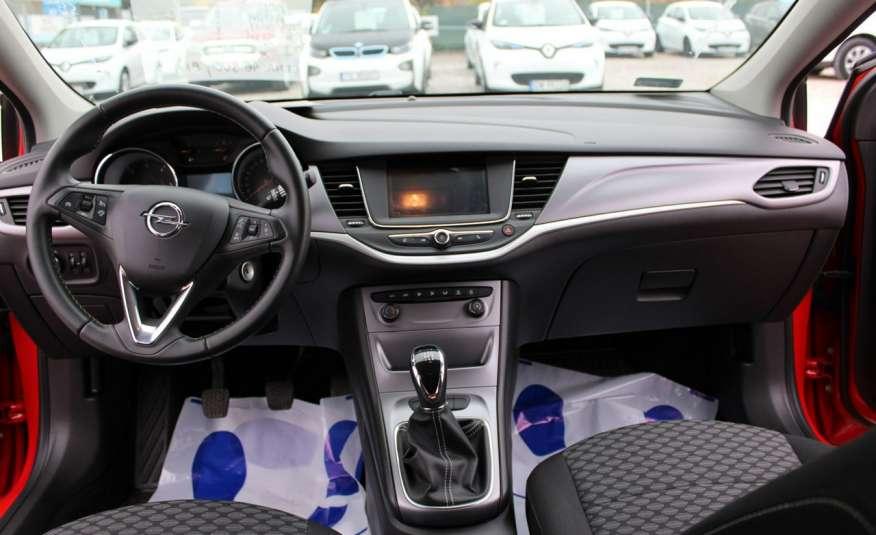 Opel Astra F-Vat, Gwarancja, Salon PL, HBH zdjęcie 23