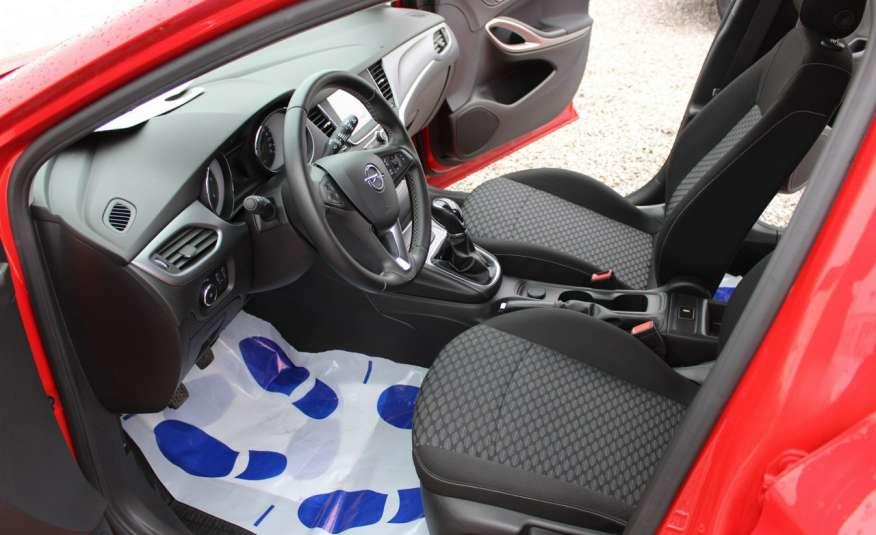 Opel Astra F-Vat, Gwarancja, Salon PL, HBH zdjęcie 24