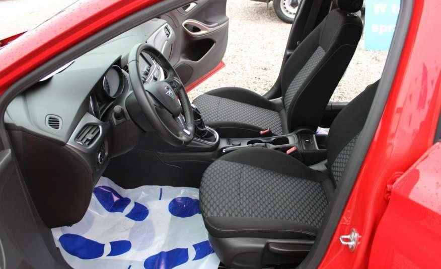 Opel Astra F-Vat, Gwarancja, Salon PL, HBH zdjęcie 25
