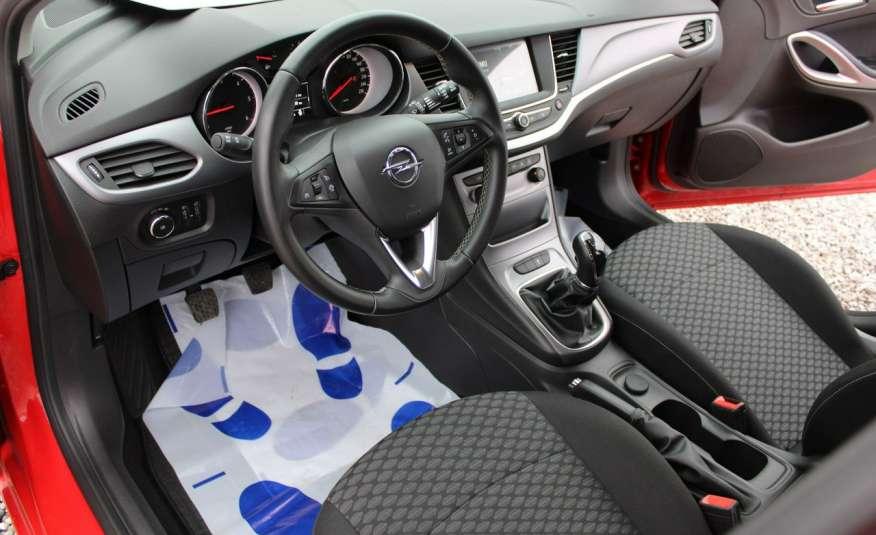Opel Astra F-Vat, Gwarancja, Salon PL, HBH zdjęcie 27