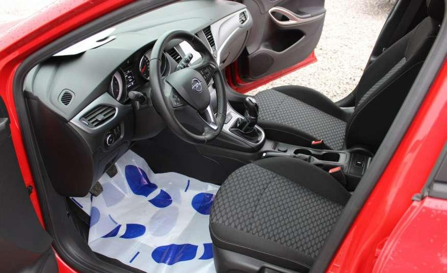Opel Astra F-Vat, Gwarancja, Salon PL, HBH zdjęcie 28