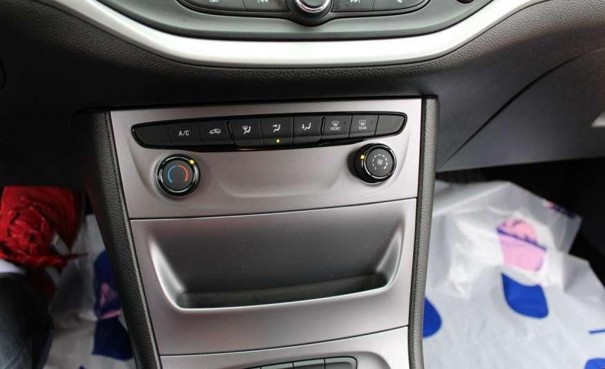 Opel Astra F-Vat, Gwarancja, Salon PL, HBH zdjęcie 30