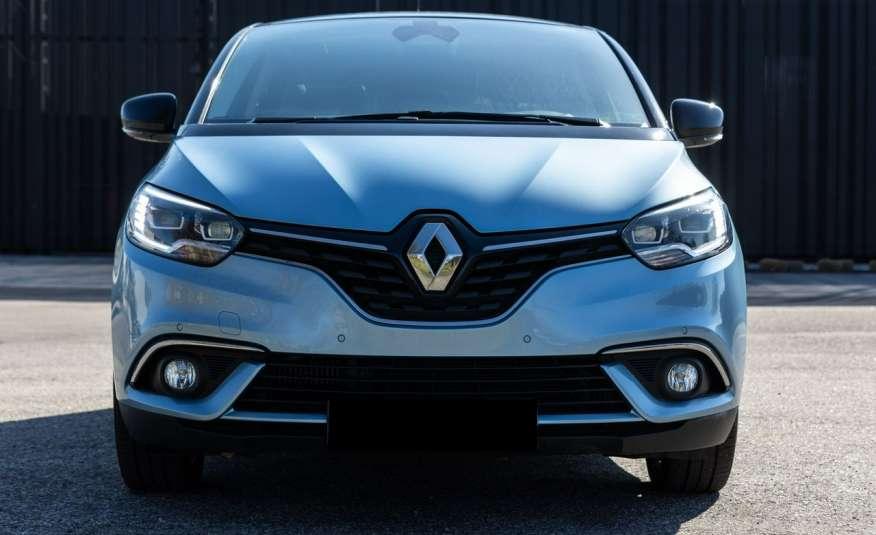 Renault Scenic 1.6 Full LED zdjęcie 9