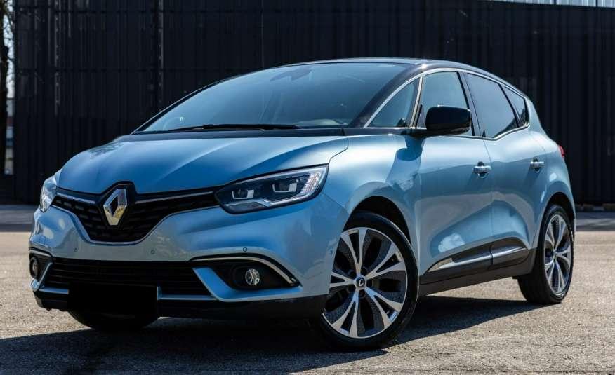 Renault Scenic 1.6 Full LED zdjęcie 20