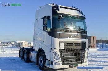 Volvo FH 540 6x2 XL Euro 6 Retarder