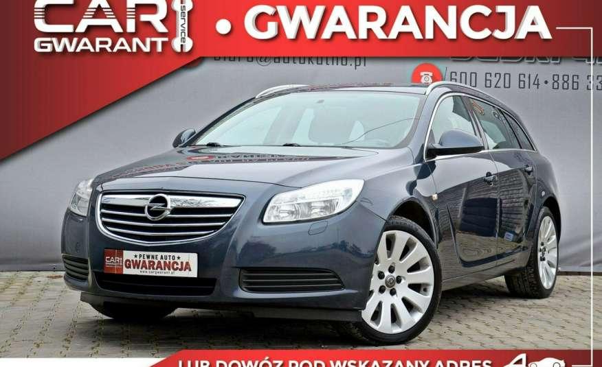Opel Insignia 1.6 TURBO Raty Zamiana Gwarancja Opłacony zdjęcie 1