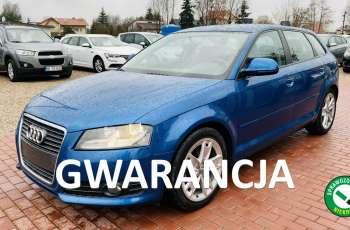 Audi A3 Gwarancja