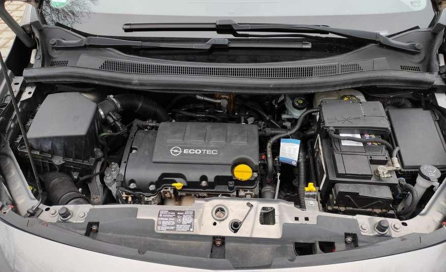 Opel Meriva Meriva B 1.4 8x AirBag 143 tys Tempomat Zarejest w Polsce GWARANCJA zdjęcie 12