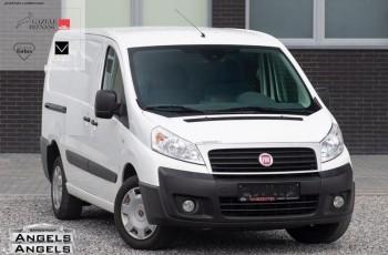 Fiat Scudo 2.0 MAXI L2H1 CHŁODNIA 0 C