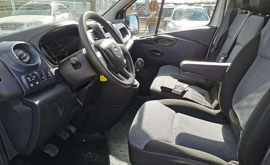 Opel Vivaro zdjęcie 6