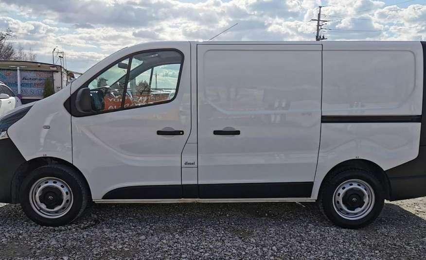 Opel Vivaro zdjęcie 15