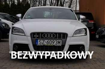 Audi TT S TTS 272KM DSG Nawi Multi