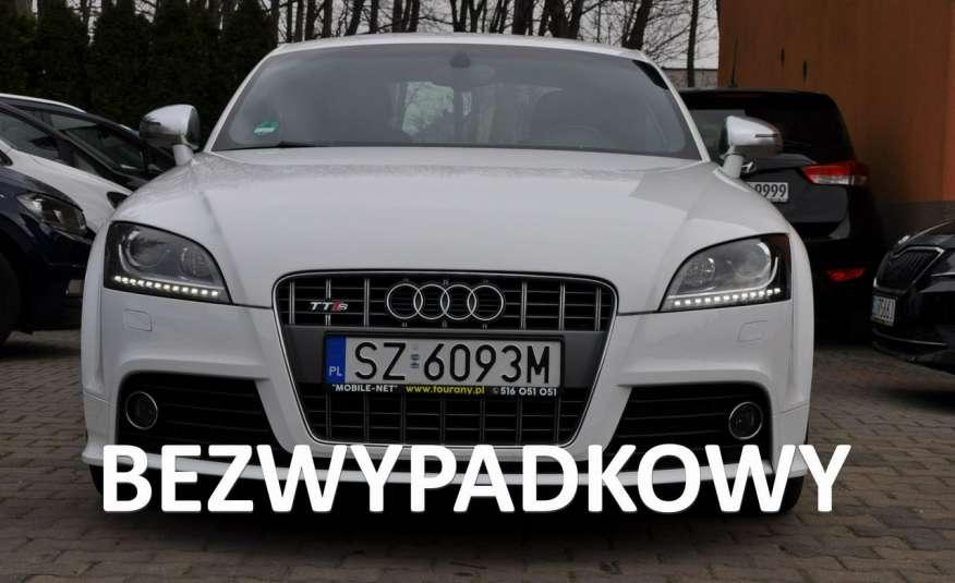 Audi TT S TTS 272KM DSG Nawi Multi zdjęcie 1