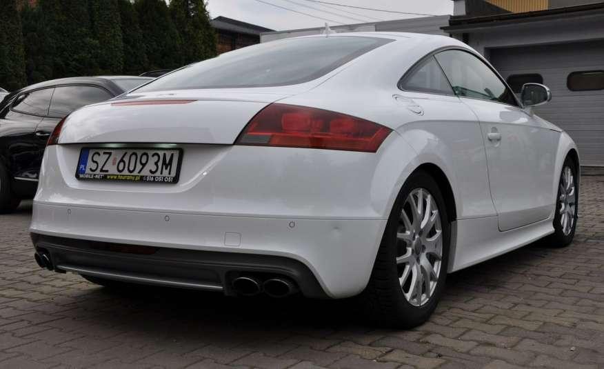 Audi TT S TTS 272KM DSG Nawi Multi zdjęcie 6