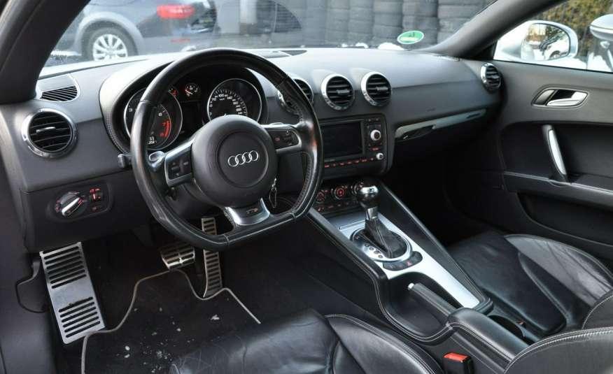 Audi TT S TTS 272KM DSG Nawi Multi zdjęcie 8