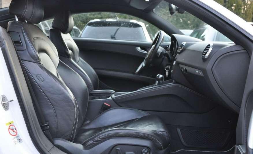 Audi TT S TTS 272KM DSG Nawi Multi zdjęcie 9