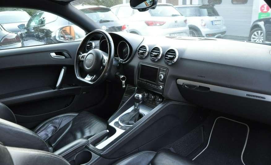 Audi TT S TTS 272KM DSG Nawi Multi zdjęcie 11