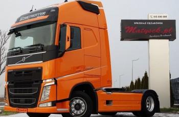 Volvo FH 500 / XXL / MAŁY PRZEBIEG / HYDRAULIKA DWUOBWODOWA /