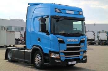 Scania G410A4x2NA