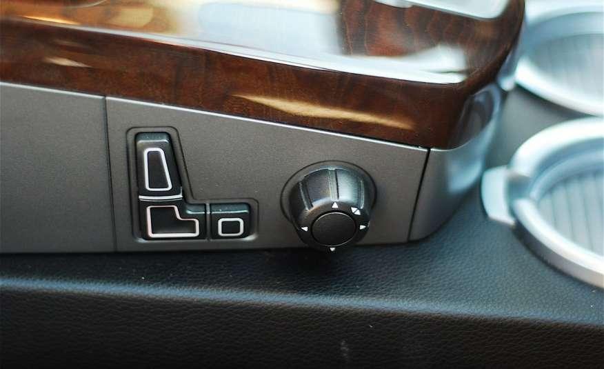 BMW 730 730d Lifting 211KM Bi Xenon Alu 20 Komfort Sitze Duża NAVI Z Niemiec zdjęcie 23