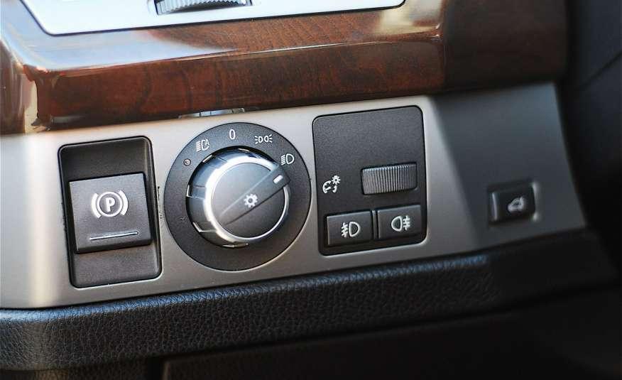 BMW 730 730d Lifting 211KM Bi Xenon Alu 20 Komfort Sitze Duża NAVI Z Niemiec zdjęcie 32