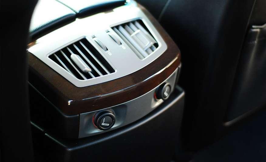 BMW 730 730d Lifting 211KM Bi Xenon Alu 20 Komfort Sitze Duża NAVI Z Niemiec zdjęcie 34