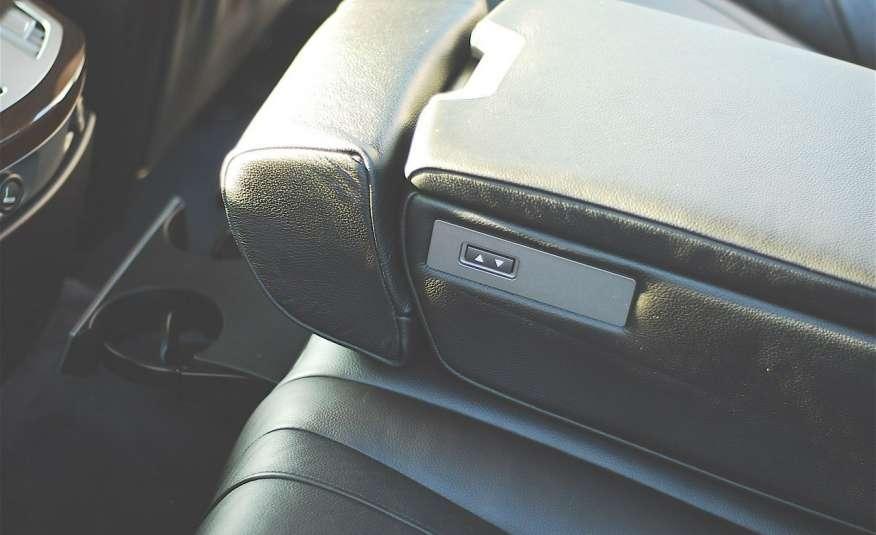 BMW 730 730d Lifting 211KM Bi Xenon Alu 20 Komfort Sitze Duża NAVI Z Niemiec zdjęcie 35