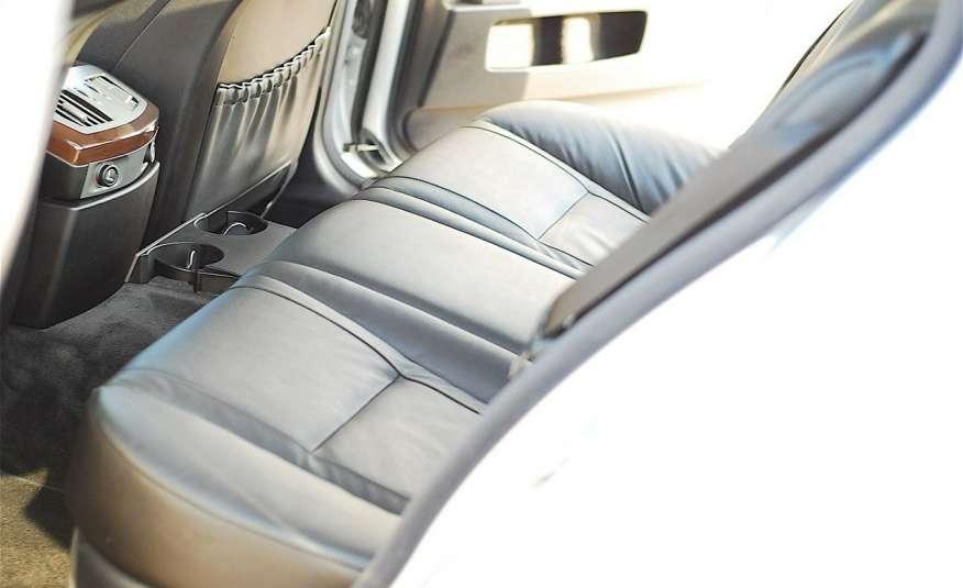 BMW 730 730d Lifting 211KM Bi Xenon Alu 20 Komfort Sitze Duża NAVI Z Niemiec zdjęcie 38