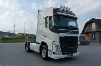 Volvo FH4 460 / EURO 6 / HYDRAULIKA /