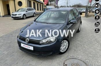 Volkswagen Golf 1.4 80KM Trendline Klimatronic PDC ISOFIX Z NIEMIEC